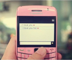 text, ♥, and love image