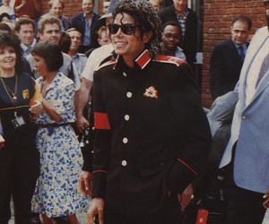 Image by Michael Jackson