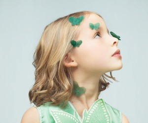 girl, fashion, and kids image