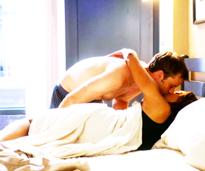 chicago fire, dawson, and casey image