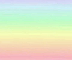 rainbow pastel colorful image
