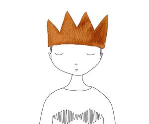 draw, mine, and illustration image