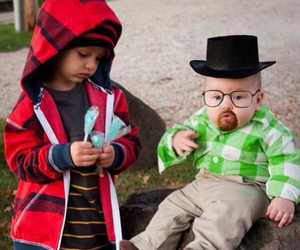breaking bad, baby, and child image