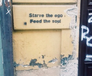 quotes, soul, and ego image