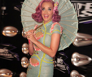 beauty, katy perry, and ugly image