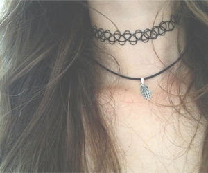 90s, Best, and choker image