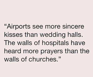airport, churches, and happiness image
