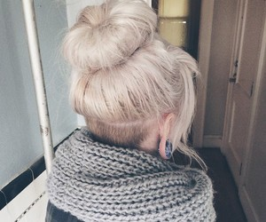 blonde, pale, and Plugs image