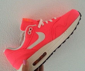nike, airmax, and love image