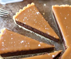 chocolate, dessert, and sweet image