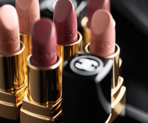 chanel, want, and lip image