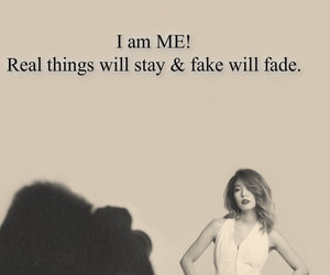 boa, fake, and quote image