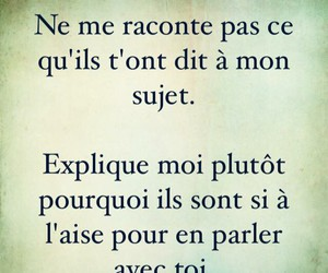 Image About You In Texte By Princesse Du Bitume