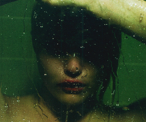 grunge, shower, and indie image