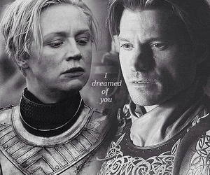 game of thrones, jaime lannister, and kingslayer image