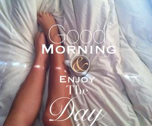 coffee, good morning, and lazy day image