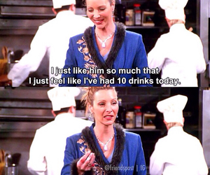 funny, hilarious, and phoebe image