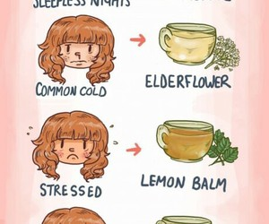 tea, health, and tips image