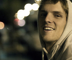 foster the people, boy, and mark pontius image