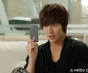 asian, city hunter, and cute image