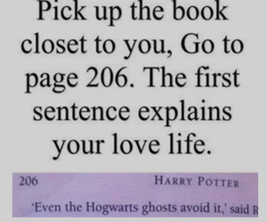 book, ghost, and funny image