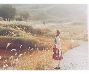fashion, girl, and girl photography image