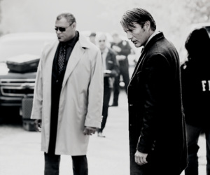 hannibal and mads mikkelsen image