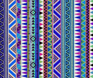 wallpaper, blue, and ethnic image