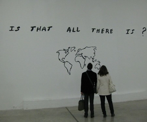 world, quotes, and grunge image