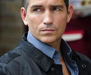 jim caviezel, person of interest, and john reese image
