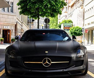 luxury, mercedes, and luxury cars image