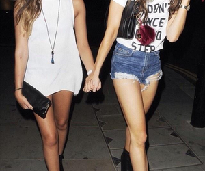 jade, danielle, and little mix image