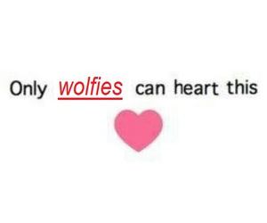 teen wolf, heart, and tyler posey image