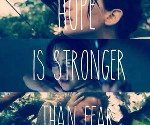 hope, hunger games, and katniss image