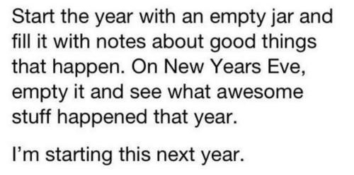 good, good things, and new years image