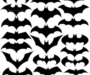 batman and Logo image