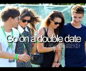before i die, bucket list, and double date image