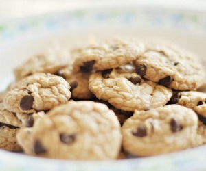 food, Cookies, and yummy image