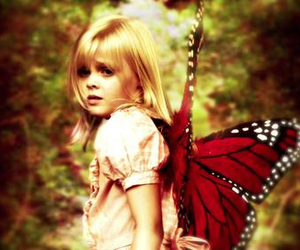 butterfly, paramore, and girl image