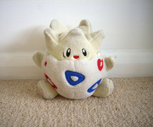 pokemon, togepi, and cute image
