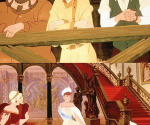 anastasia, cartoon, and ♥ image