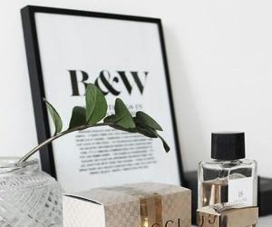 gucci, dior, and perfume image