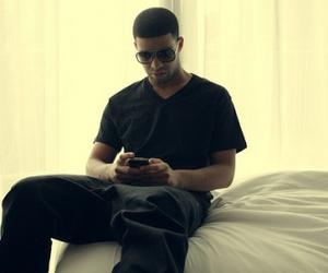 Drake and rapper image