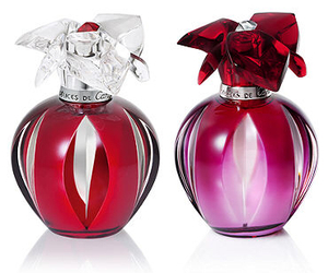 cartier, perfumes, and women image
