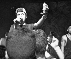 rap, rapper, and watsky image