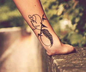 forever and tatoo image