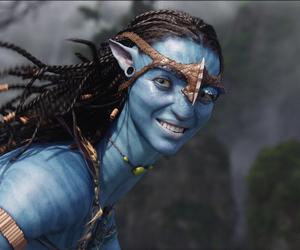 avatar and neytiri image