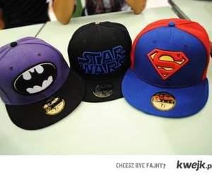 cap, star wars, and cute cap image