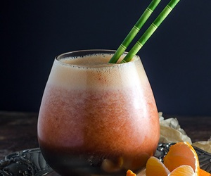 beverage, mixed drinks, and smoothies image