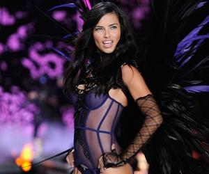 Adriana Lima, angel, and beautiful image